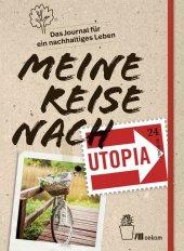 Meine Reise nach Utopia Cover