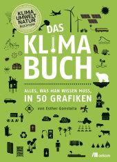 Das Klimabuch Cover