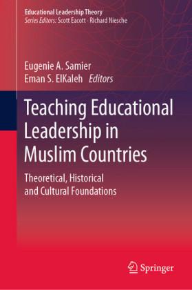 Teaching Educational Leadership in Muslim Countries