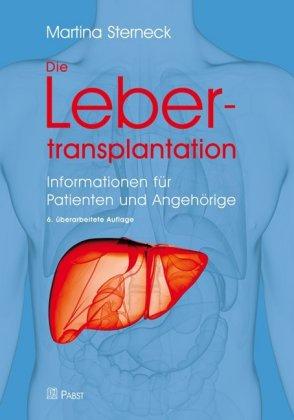 Die Lebertransplantation