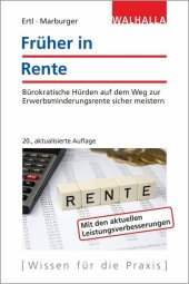 Früher in Rente Cover