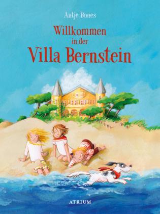 Willkommen in der Villa Bernstein