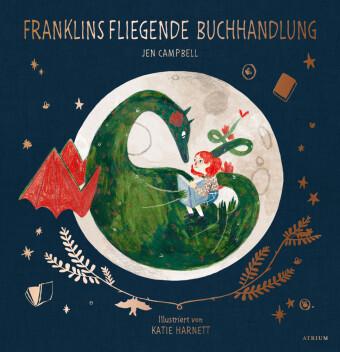 Franklins fliegende Buchhandlung