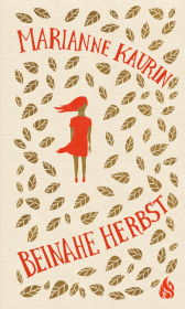 Beinahe Herbst Cover