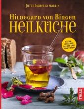 Hildegard von Bingen Heilküche Cover