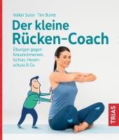 Der kleine Rücken-Coach Cover