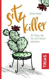 Sitz-Killer Cover