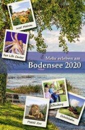 Mehr erleben am Bodensee 2020 Cover