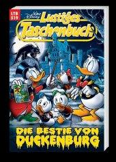Die Bestie von Duckenburgh