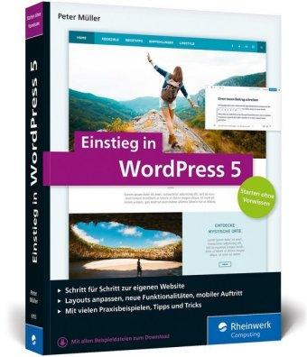 Einstieg in WordPress 5