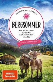 Bergsommer Cover