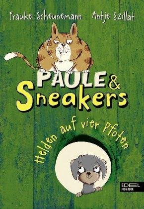 Paule und Sneakers - Helden auf vier Pfoten