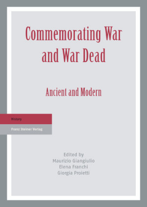 Commemorating War and War Dead