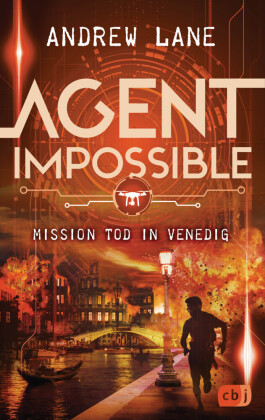 AGENT IMPOSSIBLE - Mission Tod in Venedig