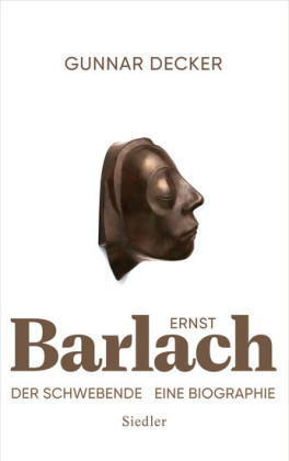 Ernst Barlach - Der Schwebende