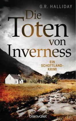 Die Toten von Inverness