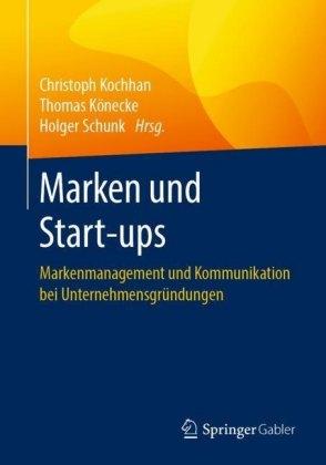Marken und Start-ups