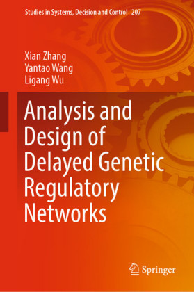 Analysis and Design of Delayed Genetic Regulatory Networks