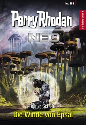 Perry Rhodan Neo 208