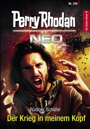 Perry Rhodan Neo 209
