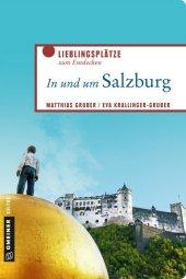 In und um Salzburg Cover