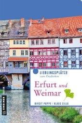 Erfurt und Weimar Cover