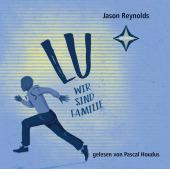 Lu / Wir sind Familie, 4 Audio-CDs Cover