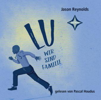 Lu / Wir sind Familie, 4 Audio-CDs