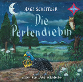 Die Perlendiebin, 1 Audio-CD