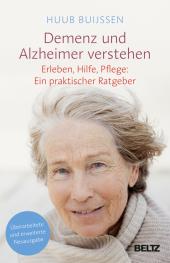 Demenz und Alzheimer verstehen Cover