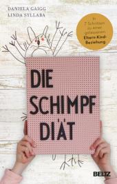 Die Schimpf-Diät Cover