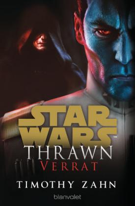 Star Wars? Thrawn - Verrat