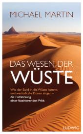 Das Wesen der Wüste