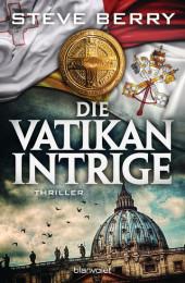 Die Vatikan-Intrige