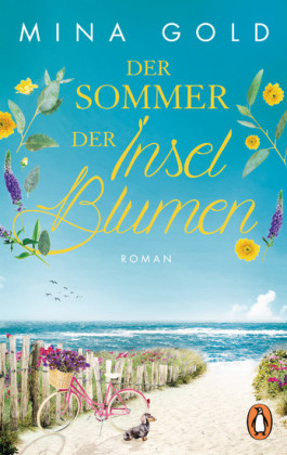 Der Sommer der Inselblumen