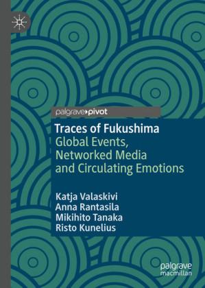 Traces of Fukushima