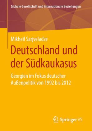 Deutschland und der Südkaukasus