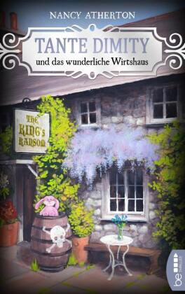 Tante Dimity und das wunderliche Wirtshaus