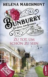 Bunburry - Zu tot, um schön zu sein