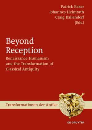 Beyond Reception