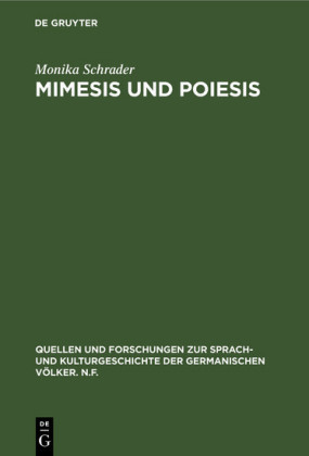 Mimesis und Poiesis