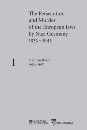 German Reich 1933-1937
