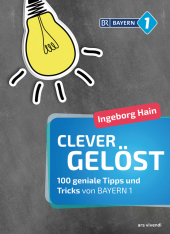 Clever gelöst Cover