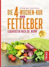 Die 4-Wochen-Kur gegen Fettleber Cover