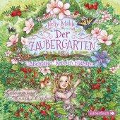 Der Zaubergarten - Abenteuer können fliegen, 3 Audio-CDs Cover