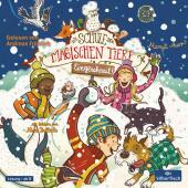 Die Schule der magischen Tiere - Eingeschneit! Ein Winterabenteuer, 2 Audio-CDs Cover