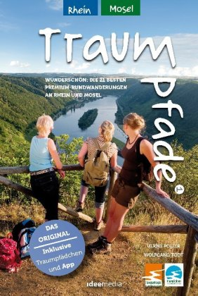 Traumpfade & Traumpfädchen - Rhein und Mosel