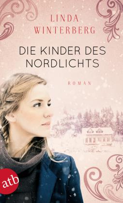 Cover des Mediums: Die Kinder des Nordlichts