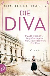 Die Diva Cover