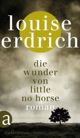 Die Wunder von Little No Horse Cover